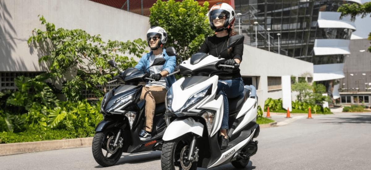 SAIBA COMO REGULARIZAR SUA MOTO PARA TRABALHAR DE MOTOBOY