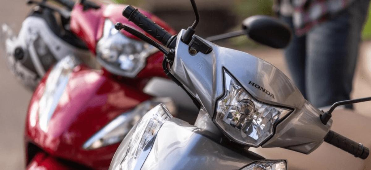 HONDA BIZ: CONHEÇA UMA DAS MOTOS MAIS VENDIDAS DA COMETA MOTOCENTER