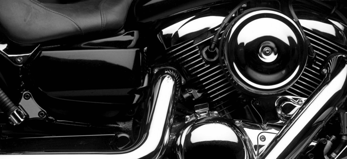 MOTOR DE MOTO: ENTENDA COMO ELE FUNCIONA E OS PRINCIPAIS TIPOS