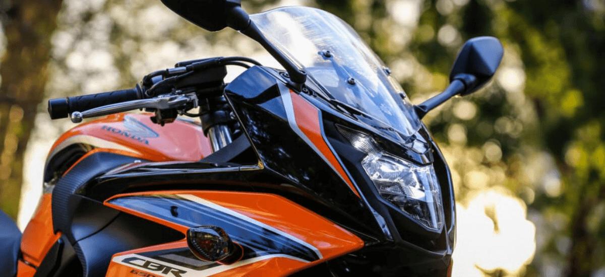 5 MOTIVOS PARA COMPRAR SUA MOTO NA COMETA MOTOCENTER
