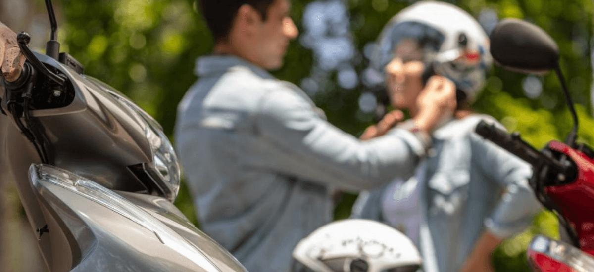 CONFIRA 10 DICAS DE COMO EVITAR ACIDENTES DE MOTO