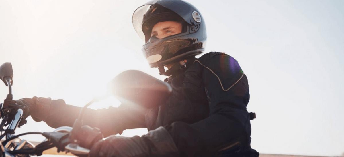 11 PRINCIPAIS EQUIPAMENTOS DE SEGURANÇA PARA MOTOCICLISTAS